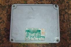 Блок управления двс. Toyota Starlet, EP71 Двигатели: 2ETELU, 2ET