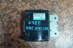 Блок управления двс. Mitsubishi Minicab, U42T, U41T, U42V, U41V, U42TP, U41TP Mitsubishi Bravo, U41V, U42T, U42TP, U41TP, U42V, U41T Двигатель 3G83