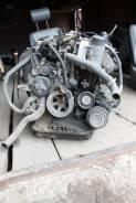 Двигатель в сборе. Mercedes-Benz ML-Class, W163