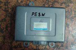 Блок управления двс. Mitsubishi Delica Space Gear, PF8W, PD8W, PE8W Mitsubishi Delica, PF8WPD8WPE8W