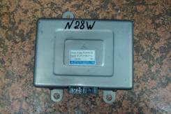 Блок управления двс. Mitsubishi RVR, N28W, N28WG