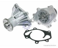 Помпа водяная. Infiniti FX45, S50 Infiniti M35, Y50 Infiniti Q45 Nissan Infiniti M35/45 Nissan Infiniti FX45/35 Nissan Fuga, GY50, Y50 Двигатель VK45D...