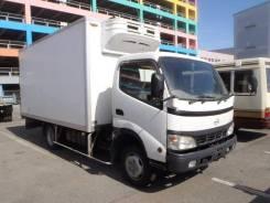 Toyota Dyna. Продам грузовик 4ВД мосты под ПТС, 4 600 куб. см., 3 500 кг.