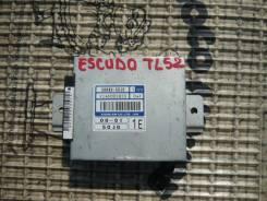 Блок управления автоматом. Suzuki Escudo, TL52W Двигатель J20A