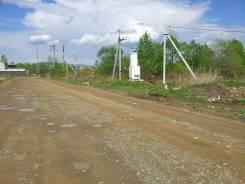 Продается 1 га земли пром п. Заводской. 10 000кв.м., собственность, электричество, от частного лица (собственник)