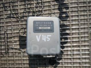 Блок управления двс. Mitsubishi Diamante, F07W Mitsubishi Pajero, V43W, V26W, V55W, V25W, V45W, V24W, V23W, V46W, V26WG, V46WG Двигатель 6G74