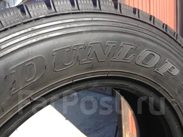 Dunlop SP LT 02. Всесезонные, 5%, 1 шт