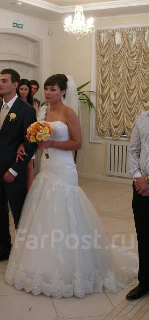 Свадебные платья класса премиум