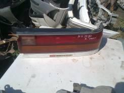 Стоп-сигнал. Toyota Mark II, YX80, JZX81, SX80, MX83, LX80Q, LX80, 80
