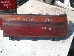 Стоп-сигнал. Toyota Crown, JZS135