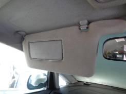 Козырек солнцезащитный. Toyota Ipsum, 26