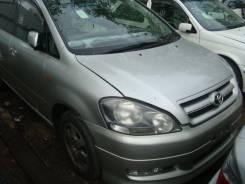 Передняя часть автомобиля. Toyota Ipsum, 26