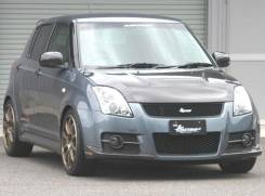 Бампер. Suzuki Swift