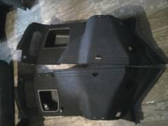 Обшивка багажника. Subaru Forester, SF5 Двигатель EJ20