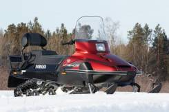 Yamaha Viking 540 IV. есть птс, с пробегом