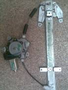 Стеклоподъемный механизм. Nissan Tino, HV10, V10, PV10 Двигатели: QG18DE, QG18EM295P, SR20DE