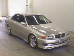 Toyota Chaser. JZX100, 1JZ
