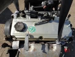 Двигатель в сборе. Chery Tiggo Chery Tiggo 5 Mitsubishi Outlander Mitsubishi Galant Двигатель 4G64