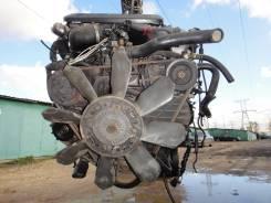 Двигатель в сборе. Isuzu Bighorn, UBS69GW, UBS69DW Isuzu Rodeo Isuzu Trooper Opel Monterey Foton FT Двигатель 4JG2