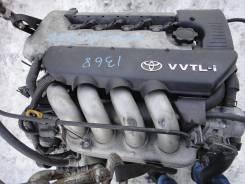 Контрактный б/у двигатель Toyota 2ZZ-GE VVTLi