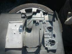 Крепление аккумулятора. Nissan Wingroad, NY12 Двигатель HR15DE