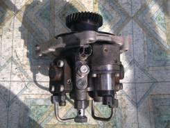 Топливный насос высокого давления. Isuzu Forward, 34 Двигатель 6HK1T