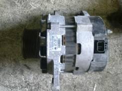 Генератор. Isuzu Forward Двигатель 6HK1