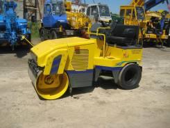 Sumitomo HW30VW-3. Каток дорожный вибрационный -2007г.