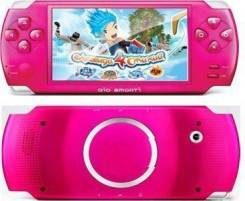 Sony PlayStation Portable. Под заказ