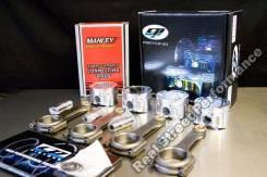 Двигатель. Nissan Silvia, S13, S14 Двигатель SR20DET. Под заказ