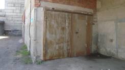 Продаётся гараж на Толстого 52. Толстого ул. 52, р-н Толстого (Буссе), 22 кв.м., электричество