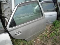 Дверь багажника. Toyota Vista, ZZV50 Двигатель 1ZZFE