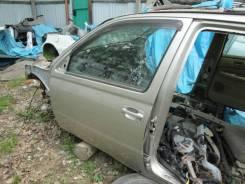 Дверь боковая. Toyota Vista Ardeo, SV55G Двигатель 3SFE