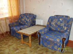 2-комнатная, Комсомольская 21. крытый рынок, 40кв.м. Комната