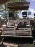 Продам асфальтоукладчик Huatong 2LTLZ45B. 3 770куб. см.