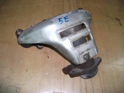 Коллектор выпускной. Toyota Caldina, ET196 Двигатель 5EFE
