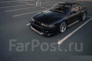 Крыло. Nissan Silvia, S13. Под заказ