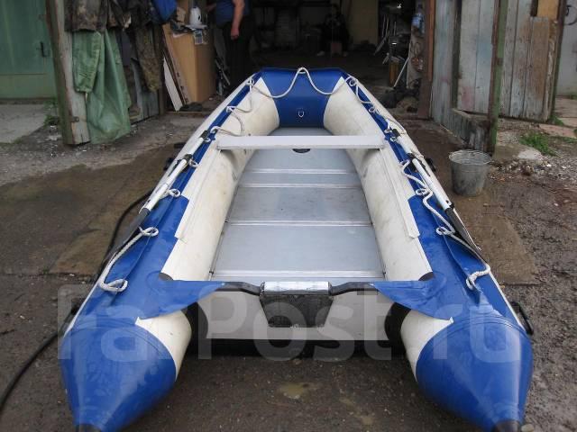пластиковые лодки комсомольск