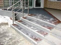 Оборудование гостиничного комплекса грязезащитными покрытиями. Тип объекта публичные заведения, срок выполнения неделя