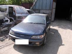 Toyota Carina. AT212, 5A