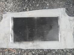 Радиатор кондиционера. Nissan X-Trail, NT30 Двигатель QR20DE
