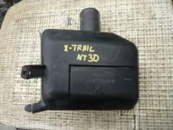 Осушитель кондиционера. Nissan X-Trail, NT30 Двигатель QR20DE
