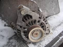 Генератор. Mazda Demio, DY3W Двигатели: ZJVEM, ZJVE, ZJ