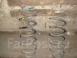 Пружина подвески. Mazda Demio, DY3W Двигатели: ZJVE, ZJVEM, ZJ