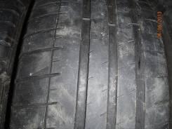 Michelin Pilot Sport 3. Летние, 2010 год, износ: 60%, 4 шт. Под заказ