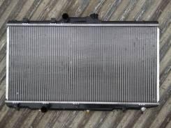 Радиатор охлаждения двигателя. Toyota Corolla, AE110 Двигатели: 4A, 5AFE