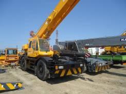 Kobelco RK250. Кран самоходный -3, 25 000 кг.