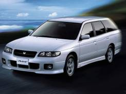 Тормозная система. Nissan Avenir