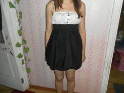 Платья джинсовые. 38