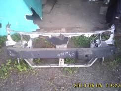 Жесткость бампера. Honda Accord, CF3 Двигатель F18B